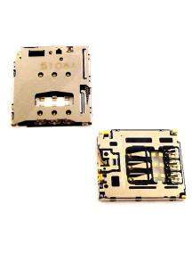 Lector de SIM Motorola Moto G2 XT1063 compatible