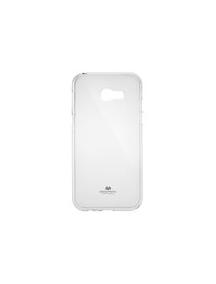 Funda TPU Goospery Samsung Galaxy A5 2017 A520 transparente