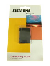 Batería Siemens EBA-510