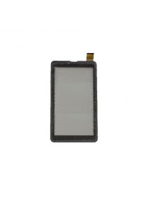 Ventana táctil tablet Innjoo F5 negra