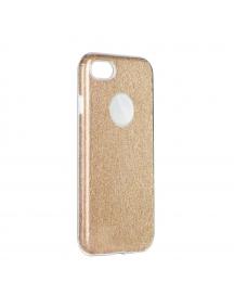 Funda TPU Shining iPhone 6 - 6s dorada