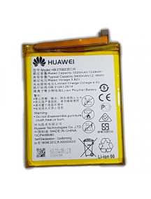 Batería Huawei HB376883ECW P9 Plus