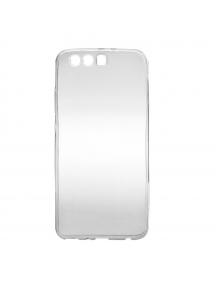 Funda TPU slim Huawei P10 transparente