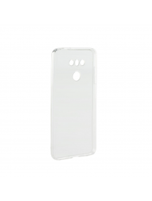 Funda TPU slim LG G6 H870 transparente
