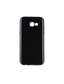 Funda TPU jelly flash Samsung Galaxy S8 G950 negra