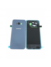 Tapa de batería Samsung Galaxy S8 Plus G955 azul