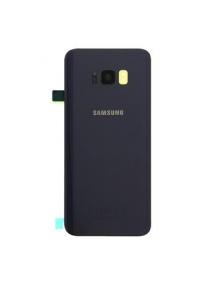 Tapa de batería Samsung Galaxy S8 Plus G955 violeta