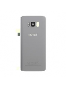 Tapa de batería Samsung Galaxy S8 G950 plata