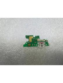 Placa de conector de carga Huawei Honor 6X