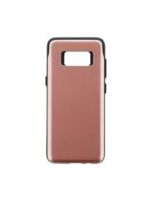 Funda TPU Mercury Sky Slide Samsung Galaxy S8 G950 rosa - dorado