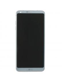 Display LG G6 H870 platino