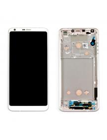 Display LG G6 H870 blanco