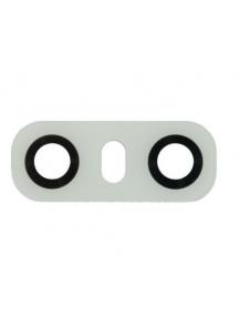 Ventana de cámara LG G6 H870 blanca