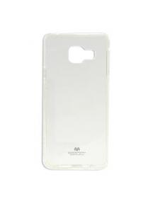 Funda TPU Goospery Samsung Galaxy S8 Plus G955 transparente
