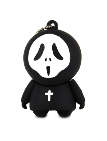 Memoria Mooster USB TOONS 16GB Scary