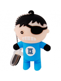 Memoria Mooster USB TOONS 16GB Eye patch