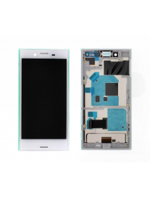 Display Sony Xperia X Compact F5321 blanco