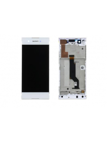 Display Sony Xperia XA1 G3121 blanco