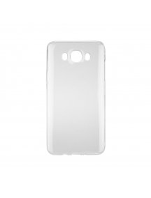 Funda TPU Slim Samsung Galaxy J7 2016 J710 transparente