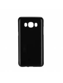 Funda TPU Jelly Flash Samsung Galaxy J5 2016 J510 negra