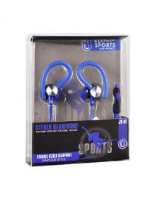 Manos libres Sports HF JY-A1 azul
