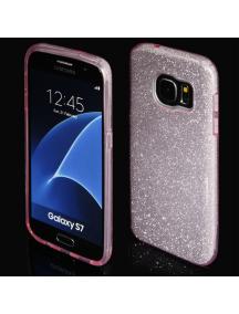 Funda TPU Blink Samsung Galaxy S8 G950 rosa