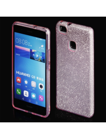 Funda TPU Blink Samsung Galaxy S8 Plus G955 rosa