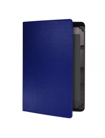 "Funda tablet Setup 10"" universal azul"