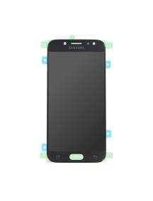 Display Samsung Galaxy J5 2017 J530 negro