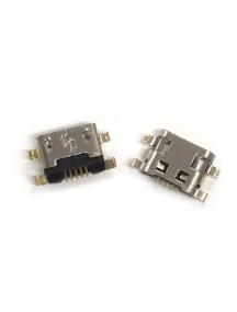 Conector de carga micro USB Huawei Ascend G7