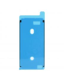 Adhesivo de display iPhone 6s Plus negro
