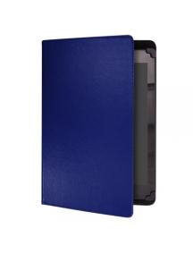 "Funda libro tablet Setup 8"" azul"