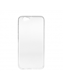 Funda TPU slim HTC A9s transparente