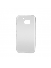Funda TPU slim HTC U11 transparente