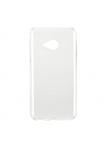 Funda TPU 0.5mm HTC U Play transparente