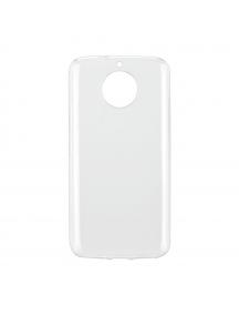Funda TPU 0.5mm Lenovo Moto G6 transparente