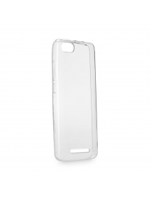 Funda TPU 0.5mm Wiko Lenny 3 - Jerry transparente