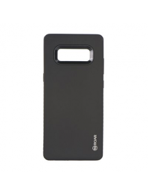Funda TPU Roar Rico Samsung Galxy Note 8 N950 negra