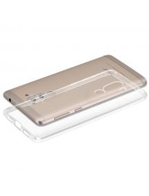 Funda TPU slim Huawei Honor 6X transparente