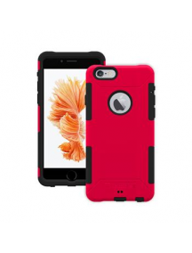 Funda Trident Aegis roja iPhone 6 - 6s