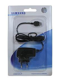 Cargador Samsung ATADS10EBE con blister