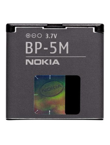Batería Nokia BP-5M sin blister