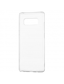 Funda TPU slim Samsung Galaxy Note 8 N950 transparente