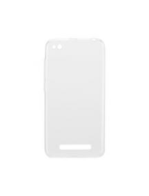 Funda TPU 0.5mm Xiaomi Redmi 4A transparente