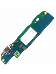 Placa de conector de carga HTC Desire 816