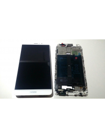 Display Huawei Mate 9 blanco