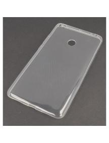 Funda TPU slim Xiaomi Mi Max 2 transparente