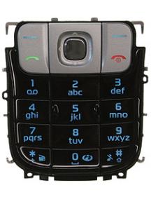 Teclado Nokia 2630