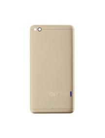 Tapa de batería Xiaomi Redmi 4A dorada