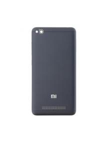 Tapa de batería Xiaomi Redmi 4A gris